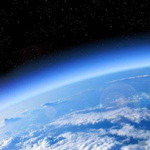 Blick auf die Erde - Atmosphäre Duftmischung (ätherisches Öl)