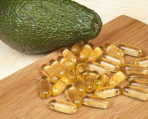 Avocado - Avocadoöl grün nativ bio