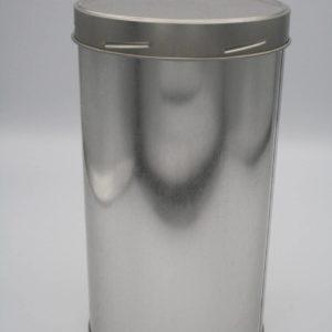 Aludose mit Schraubdeckel 1.000g oder 1.250ml