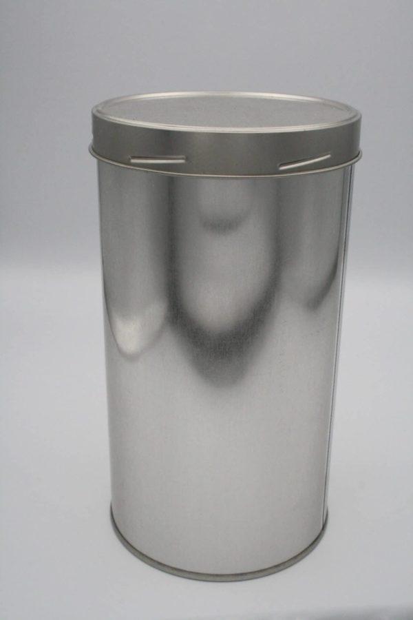Alu-Dose 1250 ml mit Schraubdeckel