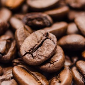 Kaffeebohnen zur Gewinnung von Kaffee absolue 100%