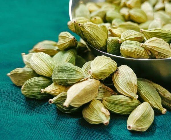 Kardamom-cardamom zur Gewinnung von Kardamom bio (ätherisches Öl)