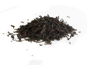 schwarzer Tee zur Gewinnung von Tee schwarz 50% (Alkoholverdünnung)