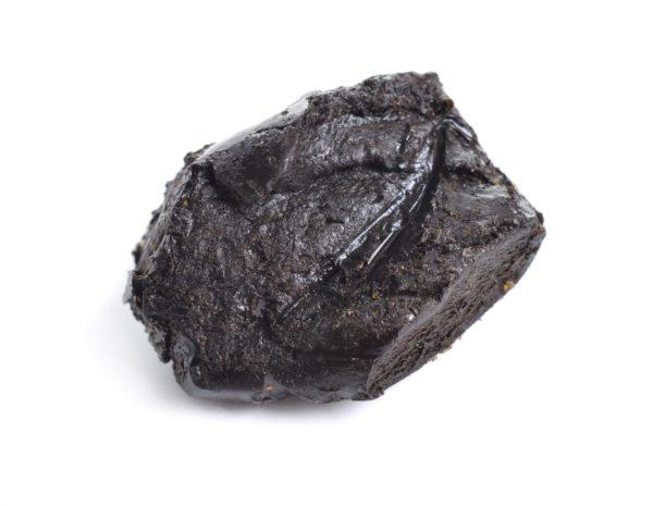 Labdanum - Cistus zur Herstellung von Labdanum absolue