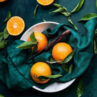 Orangenöl 4